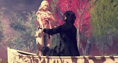 Une déclaration 💕................ (zaziaa resident) Tags: couple amour love ♥ bonheur pourtoujours