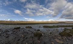 A horizon of mountains (Jamie @project-himalaya.com) Tags: projecthimalaya 2007shishapangmaexpedition canonef15mmf28fisheye canoneos5d ef15mmf28fisheye dxo11 dxocorrectedfisheye xizangtibet china