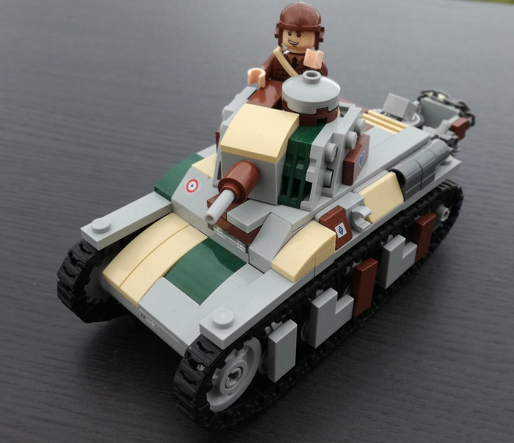 The World's newest photos of brickmania and france - Flickr