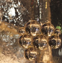 Glass (carlos_ar2000) Tags: vidrio glass arte art abstracto abstract reflejo reflected reflection bola ball buenosaires argentina