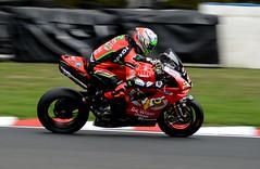Glenn Irwin British Superbike Championship Oulton Park Sept 14Th   2018 (mrd1xjr) Tags: glenn irwin british superbike championship oulton park sept 14th 2018