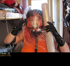 sko_45 (pchoj2010) Tags: gumoskauti pchoj pchoj2010 gasmask hazmat raincoat breathplay