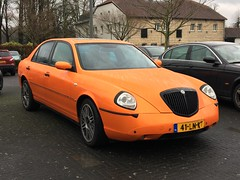 Lancia Thesis (peterolthof) Tags: maastricht peterolthof 41lnkt