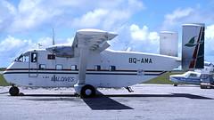 8Q-AMA 1990-03 MLE FW (Gert-Jan Vis) Tags: 8qama shorts skyvan shortsskyvan sc7 sh1975 mle vrmm airmaldives male