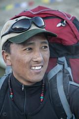 Namgyal Sherpa (Jamie @project-himalaya.com) Tags: projecthimalaya 2007 2007shishapangma 2007shishapangmaexpedition canoneos5d ef24105mmf4lisusm copyrightjamiemcguinness httpprojecthimalayacom namgyalsherpa shishapangma xizangtibet china