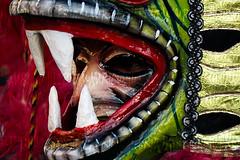 wild life (Mau Silerio) Tags: mask festival parade costume tribe tribal sony alpha prehispanic dance dancer dancing portrait