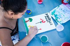 Festival Mulheres do Mundo - WOW - Oficina de Desenho com Rita Wainer  © DouglasLopes (14 de 15)