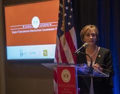 Early Childhood Education Leadership Forum
