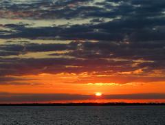 120418am (sunlight_hunt) Tags: texasgulfcoast texassunrisesunset texassky matagordabay sunlight sunrisesunset