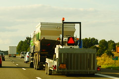 ATEC 2A3500 2011 - The Netherlands (Celik Pictures) Tags: paysbas holland hollande hollanda nederland niederlande thenetherlands europe transit continentals international autobahn autosnelweg vacationphotos roadphotos movingvehicles e314snelweg e314 gezienbij314autosnelweg atec 2a3500 2011 the netherlands 45wgpt 09bjv1 namelesstrucks truckswithnocompanyname particular