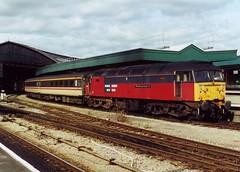 47742 Bristol TM (Westerleigh Westie) Tags: 47742 bristol tm
