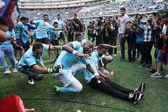 Sporting Cristal Campeón 2018 (estalincolqui) Tags: copa movistar fútbol peruano soccer alianza lima sporting cristal campeón 2018