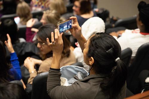 Tedxmontrealwomen 2018 - crédit photo Gaëlle Vuillaume-7