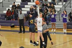 Garfield vs. West Seattle Girls Basketball (stinkaholic) Tags: basketball girls seattle 206 2018 garfield westseattle daniels fiso hoops ballers 32 13