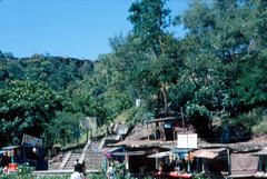 INDIA Y NEPAL 1986 - 80 (JAVIER_GALLEGO) Tags: india nepal asia arquitectura diapositivas diapositivasescaneadas 1986