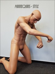Rootstein,On ebay Germany for sale (MANNEQUINS - STYLE) Tags: rootstein