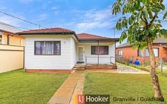 50 Gregory Street, Granville NSW