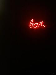 Break (elisabettasoloelisabetta) Tags: bologna streetphotography streetincolors street bar insegne luce light shadow lightandshadow night minimal minimalshot minimalstyle minimalmood minimalissimo minimalhunter minimalistic minimalismo minimalove minimalphotography