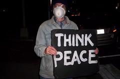 100_2725 (Haight Ashbury Neighborhood Peace Vigil) Tags: haight ashbury peace vigil iran iraq afghnistan syria yemen war moratorium golden gate park panhandle san francisco november 2018