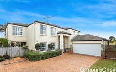 38 Jupiter Road, Kellyville NSW