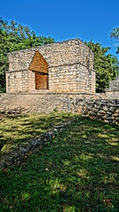 2017-12-06_11-12-27_ILCE-6500_DSC01059 (Miguel Discart (Photos Vrac)) Tags: 2017 24mm archaeological archaeologicalsite archeologiquemaya e1670mmf4zaoss ekbalam focallength24mm focallengthin35mmformat24mm hdr hdrpainting hdrpaintinghigh highdynamicrange holiday ilce6500 iso100 maya mexico mexique pictureeffecthdrpaintinghigh sony sonyilce6500 sonyilce6500e1670mmf4zaoss travel vacances voyage yucatecmayaarchaeologicalsite yucateque