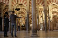 20181107-387-JWB (Jan Willem Broekema) Tags: andalucia spain cordoba mosque mezquita church catedral roman byzantine greek muslim christian catholic road trip córdoba hellenist islamic