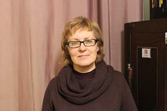 Светлана Петровна Шлыкова