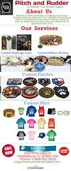 Custom Challenge Coins No Minimum Order (pitchandrudderus) Tags: custom challenge coins no minimum order pitch rudder buckles cigar makers et belt