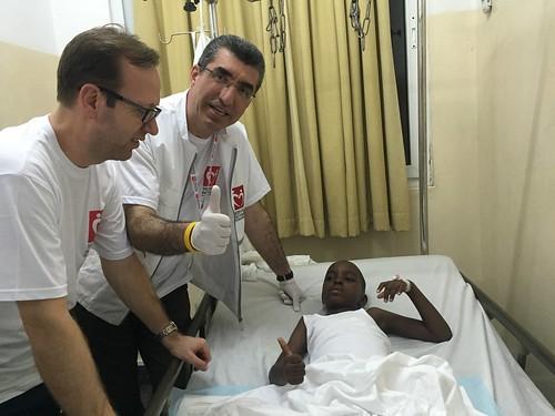 Prof. Dr. M. İhsan Karaman_Yeryüzü Doktorları
