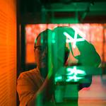 Green Red Through Reflection Environment Self thumbnail