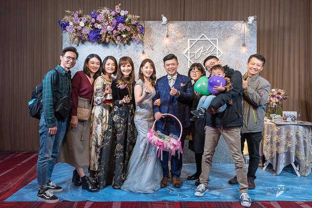 20181215冠寅&美妍台南雅悅會館-288