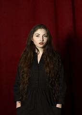 Margo (Valentyn Kolesnyk (ValeKo)) Tags: pentax people portrait k3 mood woman 50mm