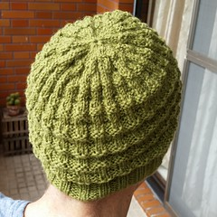 Yorkville hat (The Dutchlady) Tags: 2018 november knitting yorkville hat r drops karisma knittingexpatdesigns public