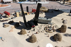 """Star Wars Lego Miniland • <a style=""""font-size:0.8em;"""" href=""""http://www.flickr.com/photos/28558260@N04/45580851014/"""" target=""""_blank"""">View on Flickr</a>"""