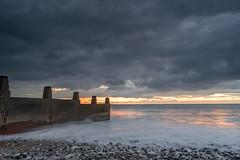 Stormy Weather (Howie Mudge LRPS BPE1*) Tags: sunset landscape seascape beach sea tywyn gwynedd wales cymru uk travel sony sonya7ii sonyilce7m2 sonyalpha sonylove nature ngc nationalgeographic