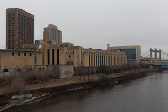 Minneapolis Post Office (pasa47) Tags: 2018 november fall autumn canon 6d 40mmpancakelens minnesota minneapolis