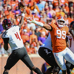 Clelin Ferrell Photo 3