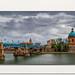 TOULOUSE  Pont Pierre..