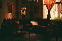 (maryam_mzadeh) Tags: ligth نور canonae1 film fuji morning
