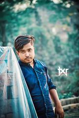 DSC_1103 (tarikul.raana) Tags: photoshoot photography pose portrait india village kids male model man txr travel nature new