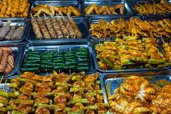 _DSF1892.jpg (DAVEBARTLETT2) Tags: vietnam cantho can tho street food market night