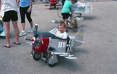 Venango Wings and Wheels (rentavet) Tags: analog nikkormatel kodakhawkeyesurveillancefilm kodak2486 expired112011 venangocountyairport franklinpa