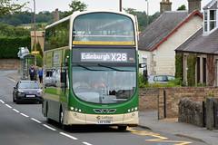 1003 (Callum's Buses and Stuff) Tags: london bus buses busesedinburgh b9tl buseslothianbuses gemini gemini2 geminib9tl lothianbuses lothian lothianbus lothiancountry westlothian