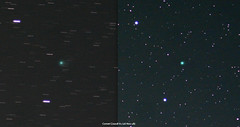 Comet 2018 V1 (16 Nov 18) (northern_nights) Tags: comet c2018v1 nikond7100 nikkor180mmedf28 cheyenne wyoming astrophoto astronomy nightsky