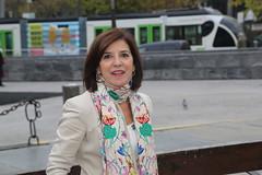 Izaskun Bilbao Barandika (EAJ-PNV) Tags: euzkadi eajpnv euskadi basquecountry izaskunbilbao izaskunbilbaobarandika euzkoalderdijeltzalea partidonacionalistavasco partinationalistebasque partidémocrateeuropéen parlamento europeo europeandemocraticparty europarlamentaria