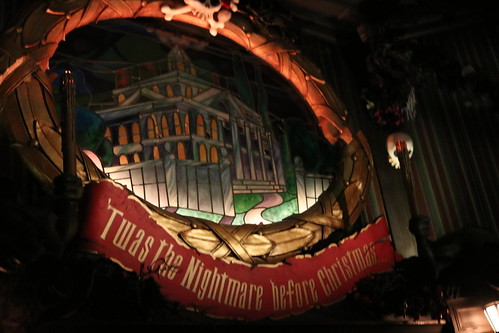 """Haunted Mansion Holiday • <a style=""""font-size:0.8em;"""" href=""""http://www.flickr.com/photos/28558260@N04/45992604552/"""" target=""""_blank"""">View on Flickr</a>"""