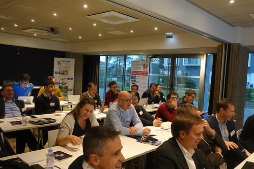 EPIC Meeting on Optics for Aeronautics (Presentation) (12)