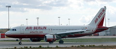 Airbus A-320 D-ABDG (707-348C) Tags: palmaairport palma lepa airliner jetliner airbus airberlin ber passenger berlin pmi dabdg 2006 airbusa320 a320 spain airberlincom