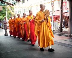 2019-01-22_05-59-04 (-Faisal Aljunied - !!) Tags: temple buddist ricohgr gr2 monks chinatownsingapore streetphotography