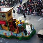 2018 Macy's Thanksgiving Day Parade - 1-2-3 Sesame Street thumbnail